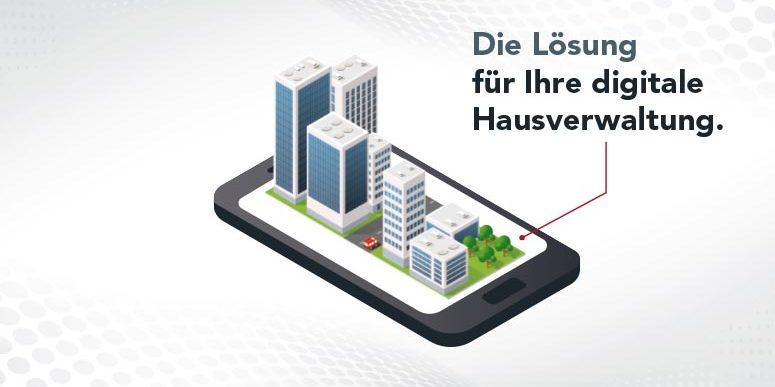 Huebschmann Digitale Wohnungswirtschaft
