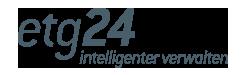 etg24 Kundenportal