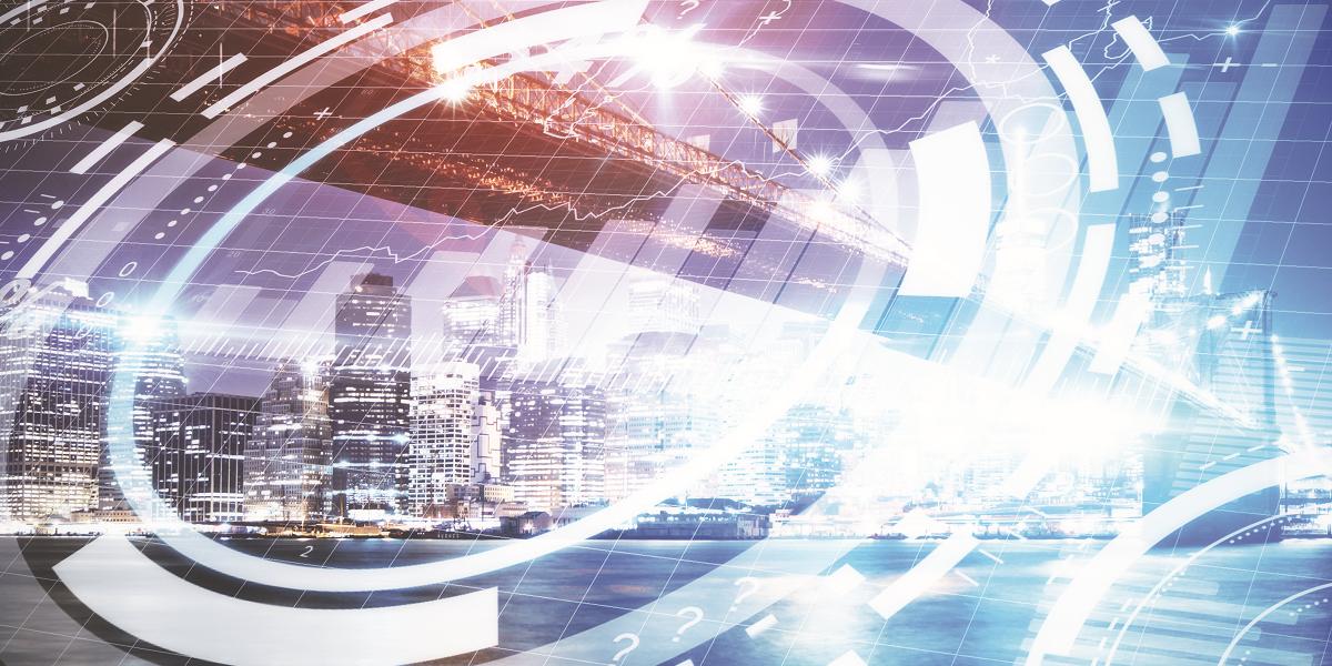 Digitalisierung der Immobilienverwaltung