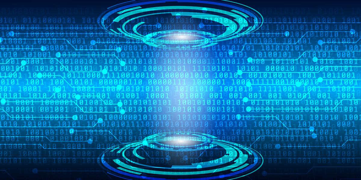 Digitalisierung der Unternehmensprozesse